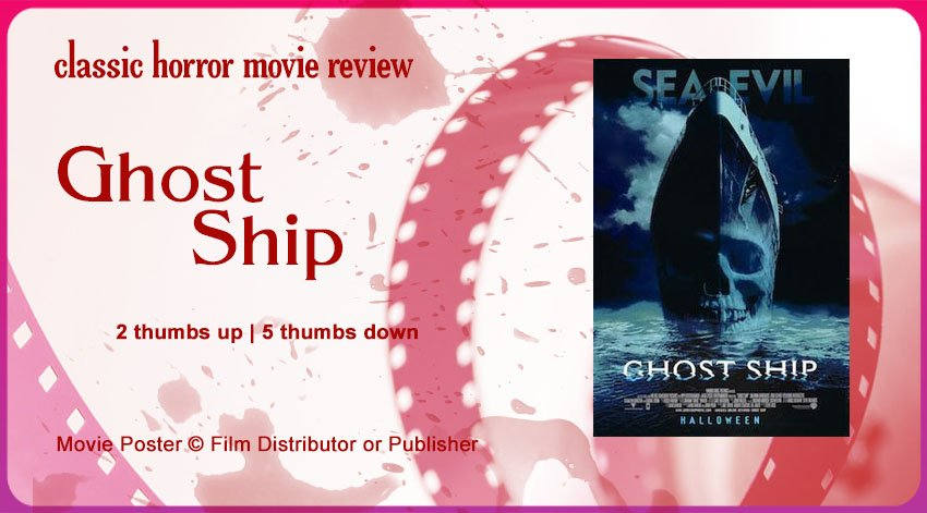Ghost Ship (2002) Review