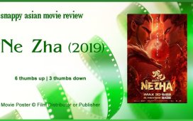 Ne Zha (2019) review