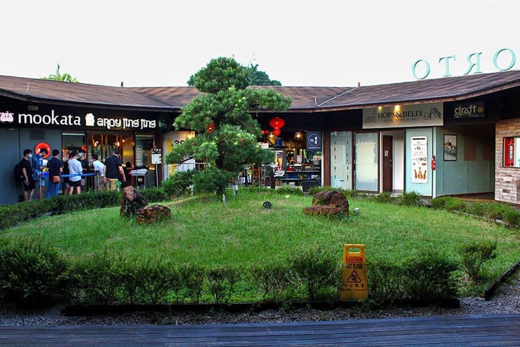 ORTO Restaurants