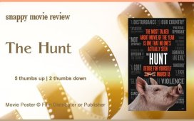 The Hunt (2020) Review