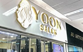 Yoon Salon Orchard Midpoint