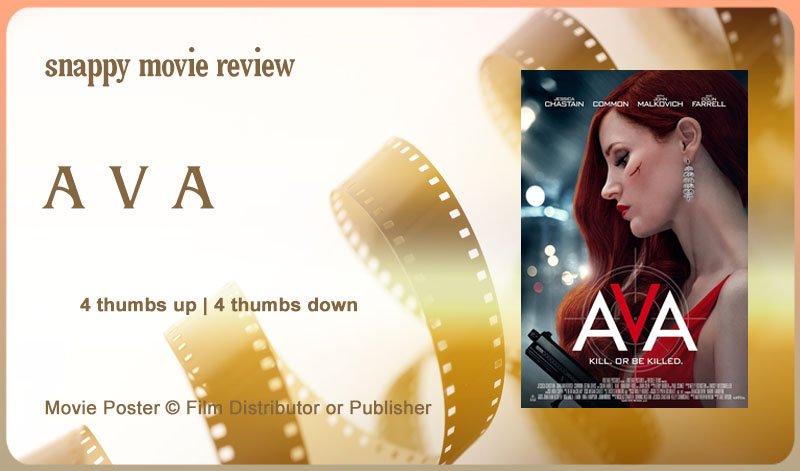 Ava Movie Review