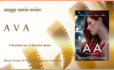 Ava Movie Review
