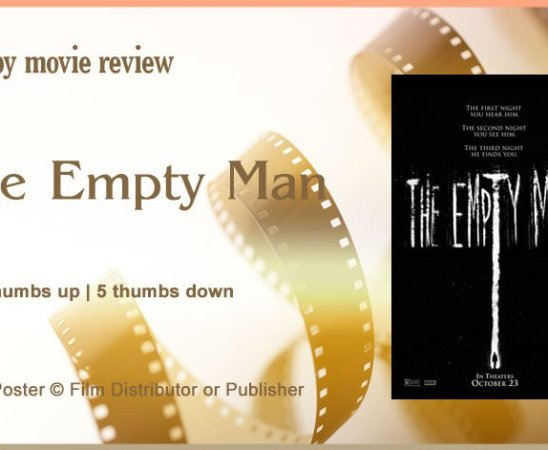 The Empty Man Movie Review