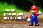 Why Video Games Can Be Great For Your Mental Health