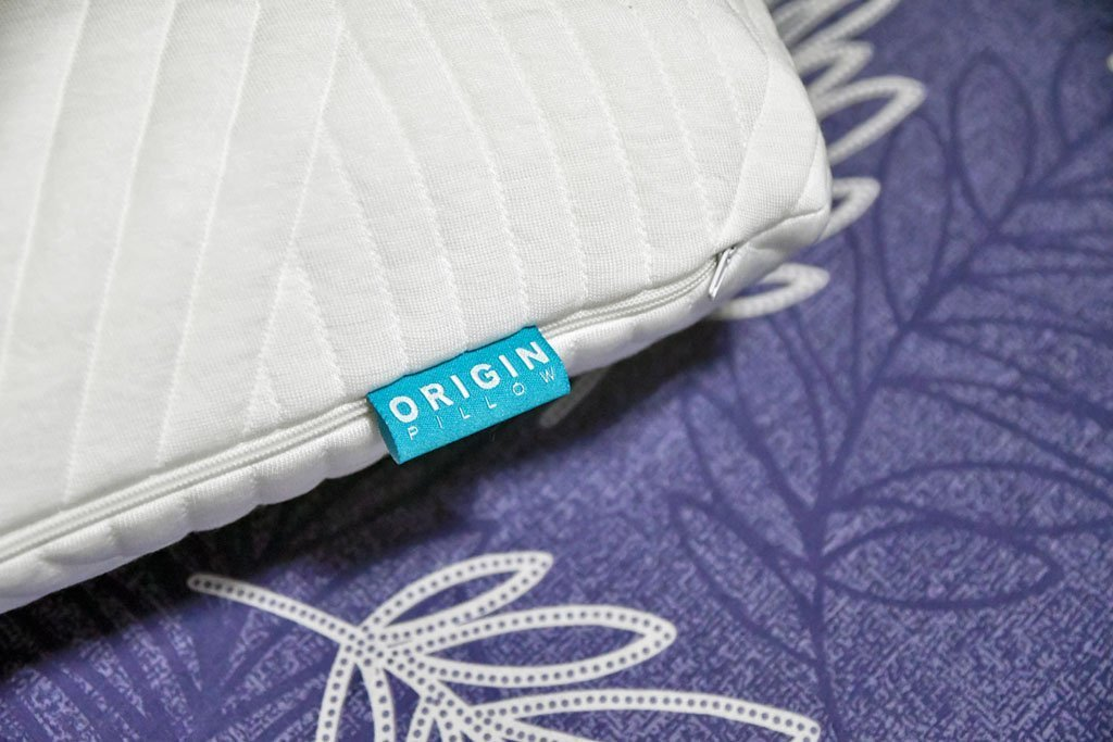 Origin Superior Coolmax Latex Pillow Review
