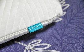 Origin Superior Coolmax Latex Pillow Review