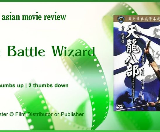 The Battle Wizard (1977) Review