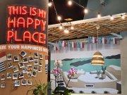 Supergreek Orchard Central | Dining Adventures 1