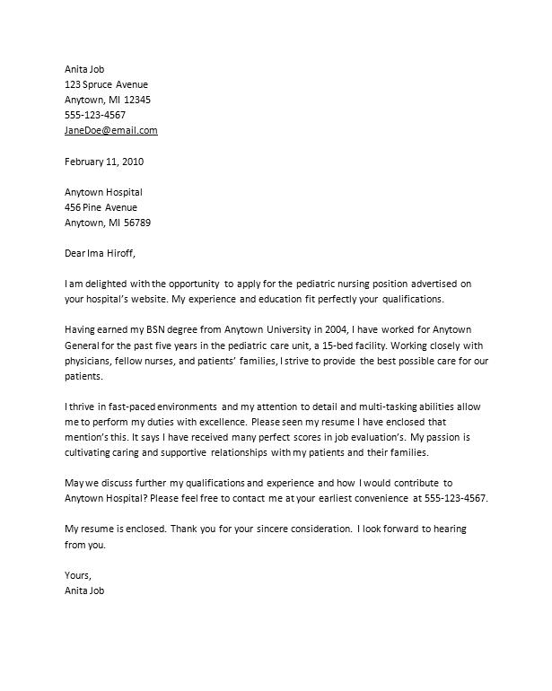 sample employment letter for visa application canada