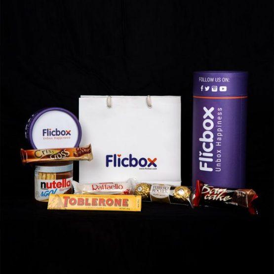 Flic Box