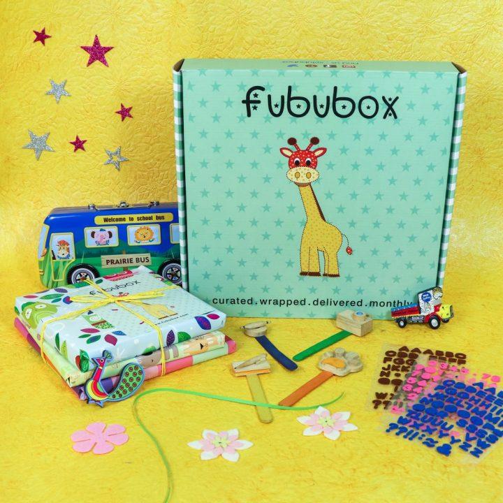 Fubu Box