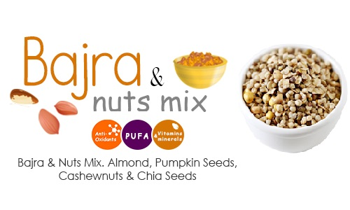 Bajra & Nuts Mixposhtick