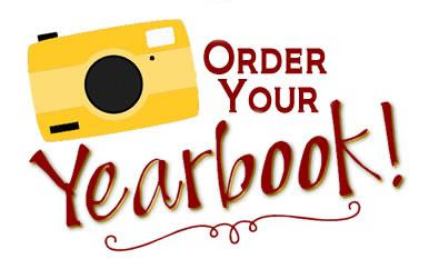 Last Call for Yearbooks!