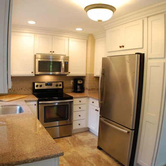 Kitchen Remodel Scribners