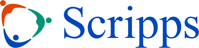 Logo for Scripps Health
