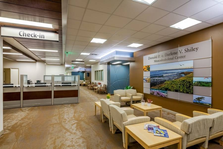 Video And Images New Musculoskeletal Center San Diego