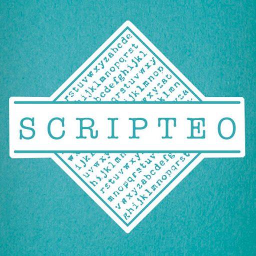 Logo Scripteo