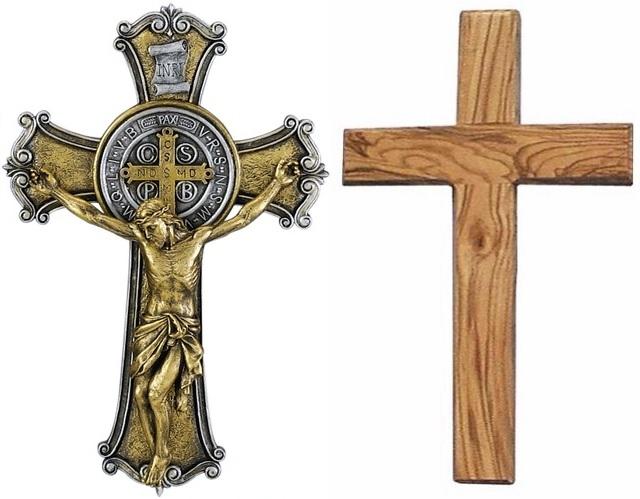 Catholic-and-Cristian-Crosses