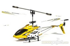 Syma S107 Remote Control Helicopter