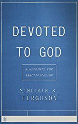 Devoted To God Book Cover