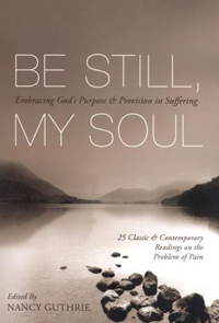 book be still my soul