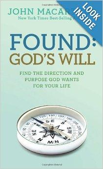 found-Gods-will-MacArthur