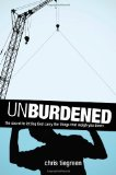 Christian Book Review: Unburdened