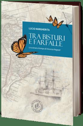 Copertine: Tra bisturi e farfalle
