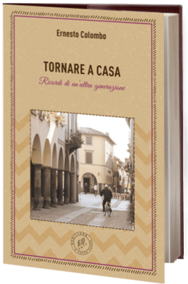 Tornare a casa | la copertina del libro