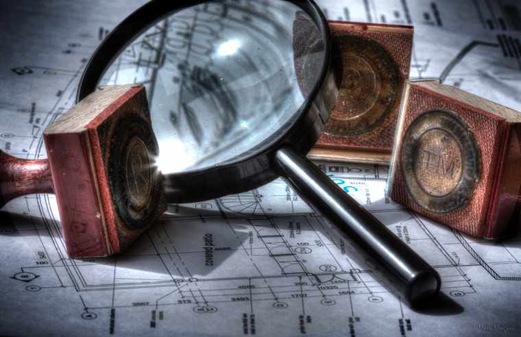 Scrivere con precisione: una lente d'ingrandimento