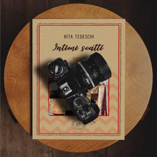 Intimi scatti - il libro con una macchina fotografica