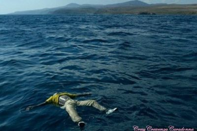 Grida il mare