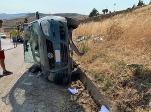 incidente auto1