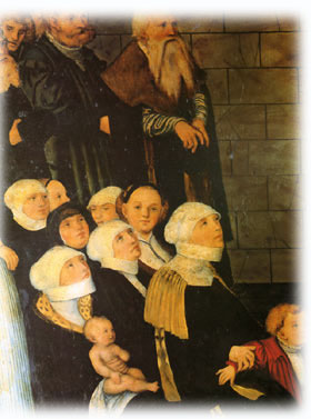an analysis of women and the reformation in germany Reformation, protestant reformation, protestant the term reformation refers in general to the major religious changes that swept across europe [1] during the 1500s, transforming worship, politics, society, and basic cultural patterns.
