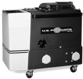 US Products XLT-60 Extractor with Heat