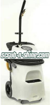 CRI Gold Certified 500 PSI 212 Heat 200 Water Lift extractor