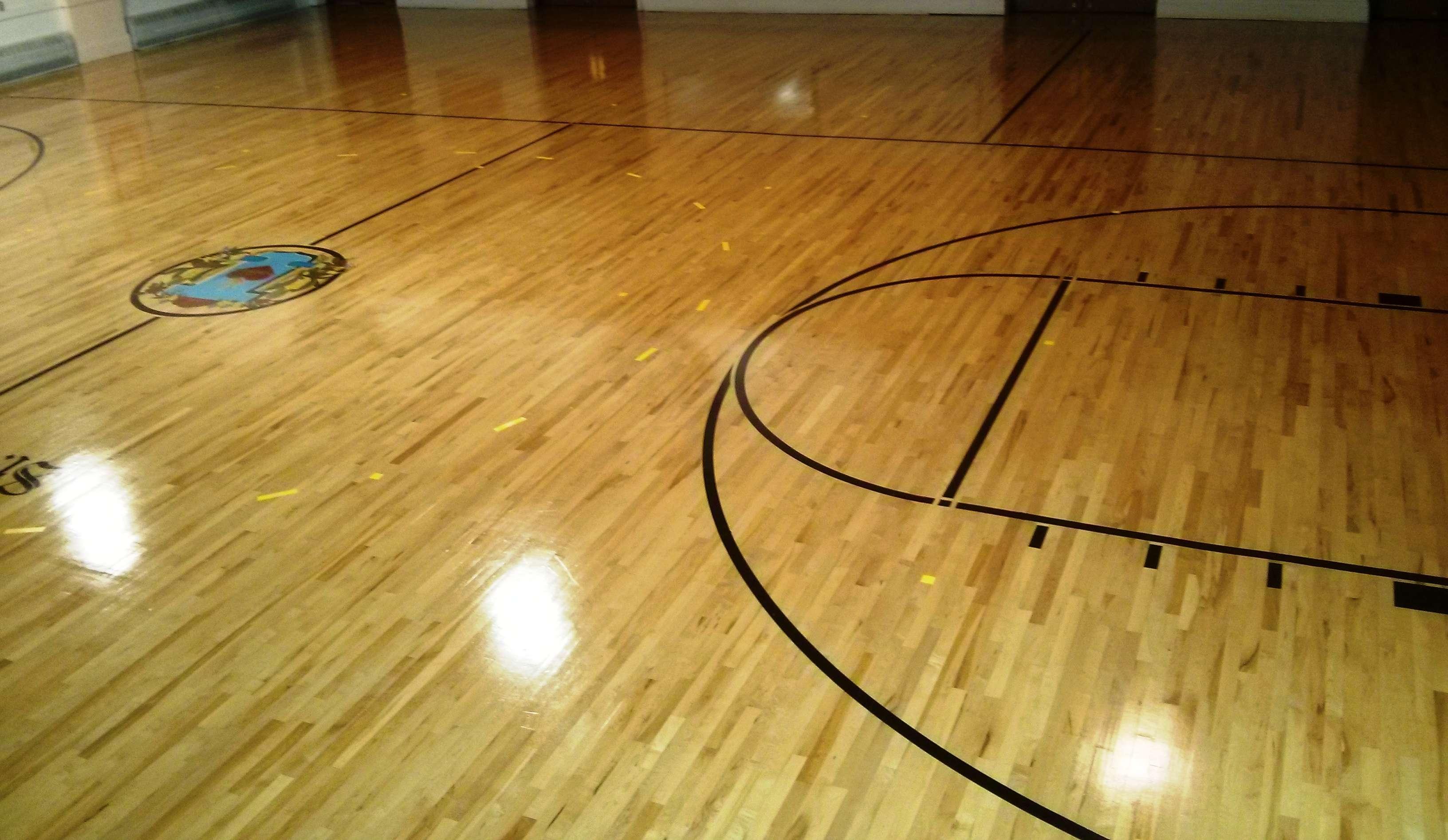 1 X2 Flooring Type