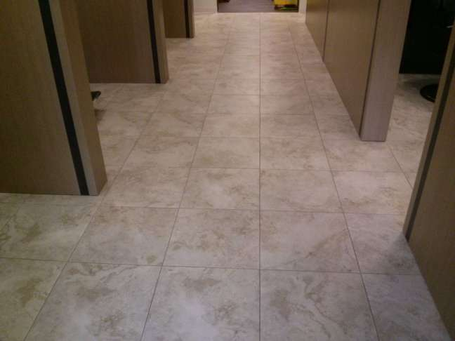 Ceramic Floor Tile and Grout Cleaning Services Twin Cities