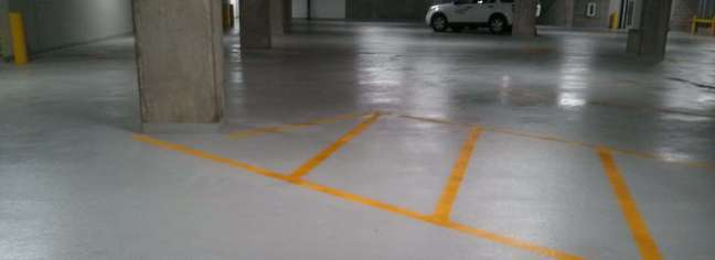 Commercial Parking Garage Cleaning Contractors Minnesota