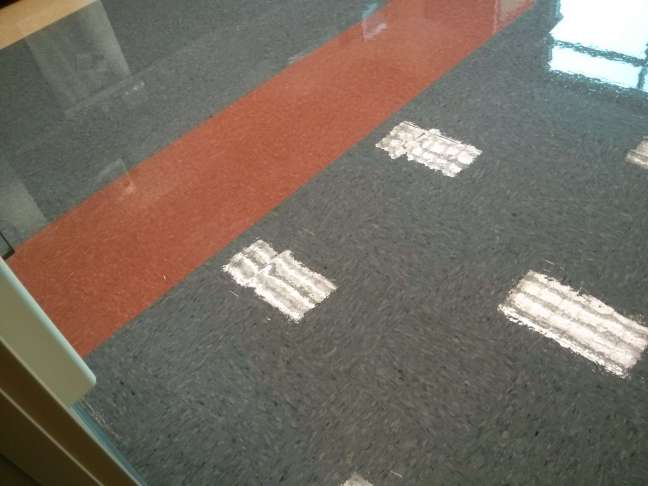 VCT Vinyl Floor Coating Services Minnesota