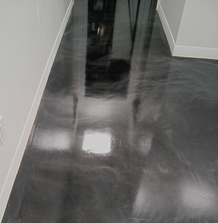 Wayzata Floor Finish Service