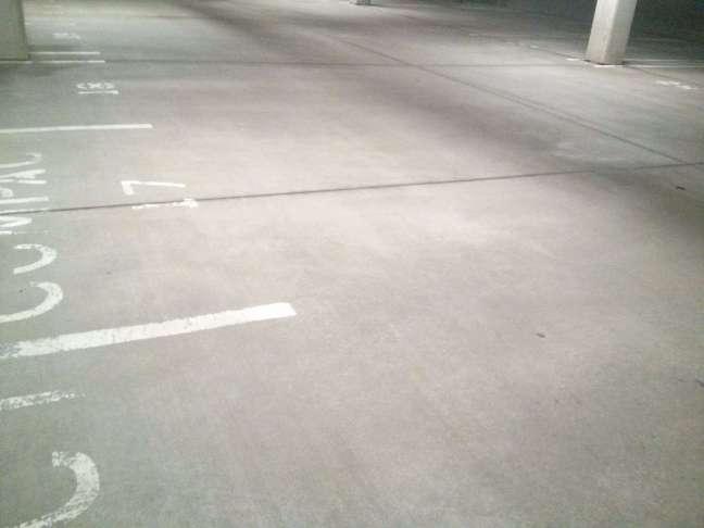 Parking Garage Concrete Floor Cleaning in Minneapolis