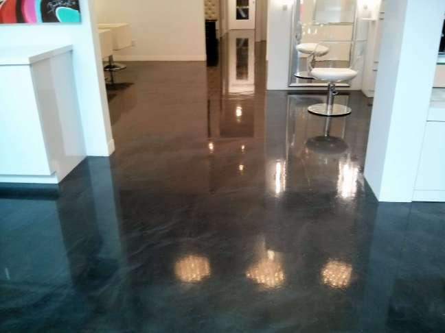 Commercial Floor Maintenance Services Minneapolis