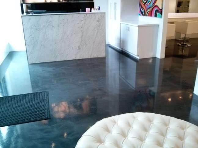 Commercial Floor Maintenance Services Minnesota