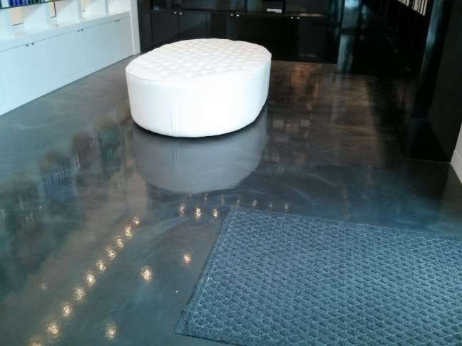 Floor Buffing Services Twin Cities