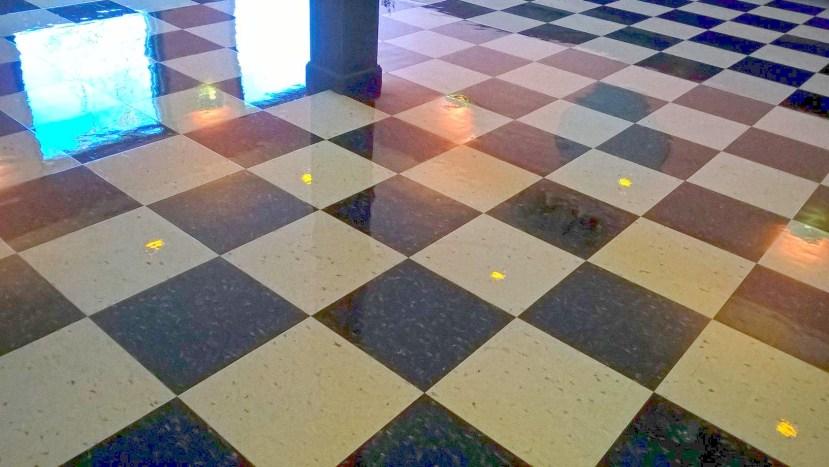 Floor Clear Coat Services Minneapolis