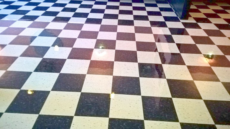 Floor Finish Service Minneapolis