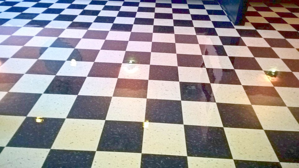 Floor Finish Service Minneapolis