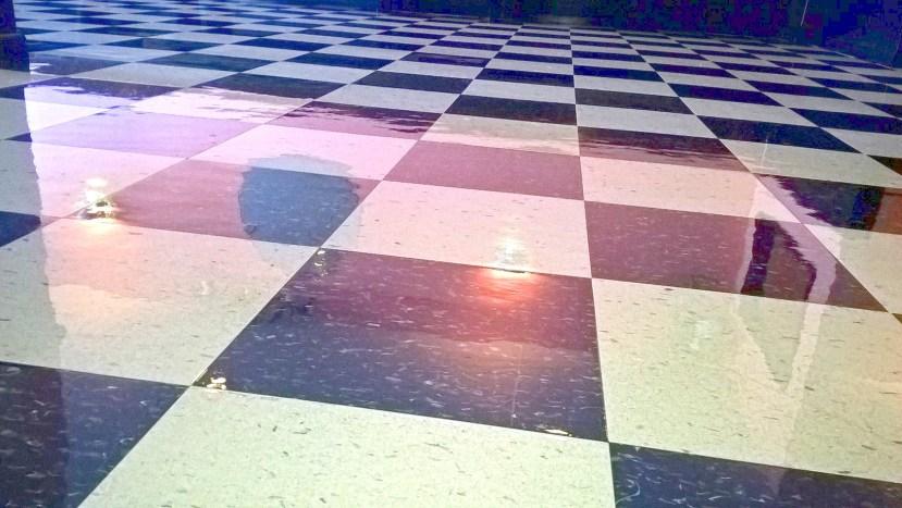 Floor Finishing Minneapolis